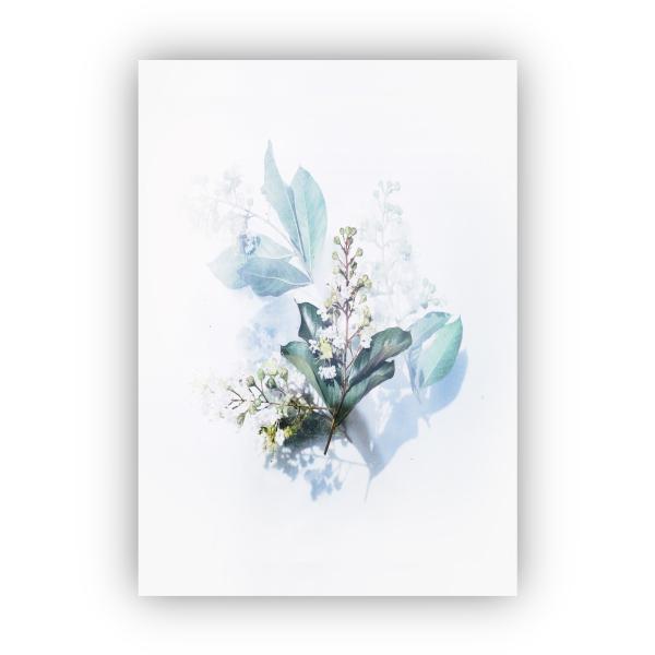 アートポスター/Aroma of Paris/選べる7サイズ&ポスター単品orフレームセット/Design:#257|octopus-goods01|07
