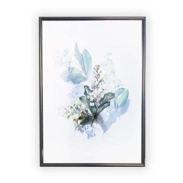 アートポスター/Aroma of Paris/選べる7サイズ&ポスター単品orフレームセット/Design:#257|octopus-goods01|08