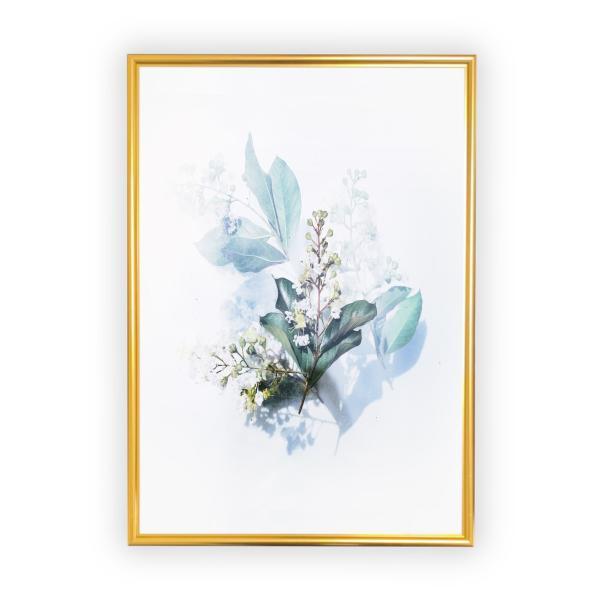 アートポスター/Aroma of Paris/選べる7サイズ&ポスター単品orフレームセット/Design:#257|octopus-goods01|09