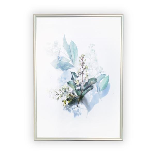 アートポスター/Aroma of Paris/選べる7サイズ&ポスター単品orフレームセット/Design:#257|octopus-goods01|10