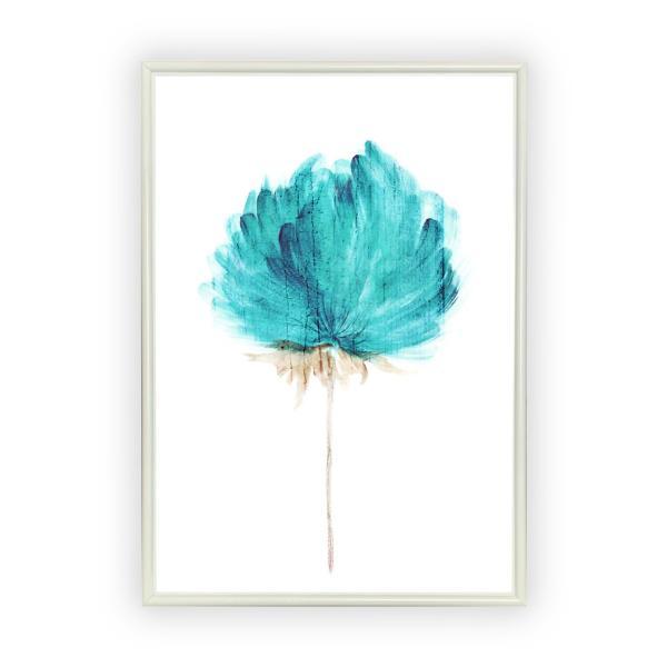 アートポスター/Aroma of Paris/選べる7サイズ&ポスター単品orフレームセット/Design:#271|octopus-goods01|11