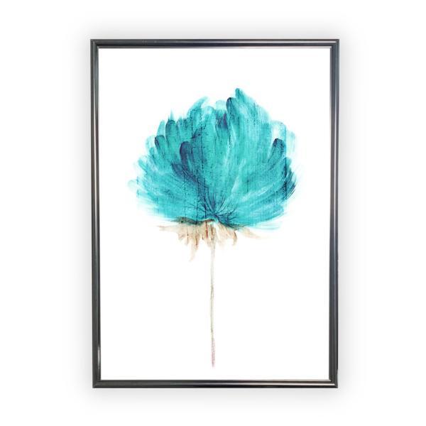 アートポスター/Aroma of Paris/選べる7サイズ&ポスター単品orフレームセット/Design:#271|octopus-goods01|08