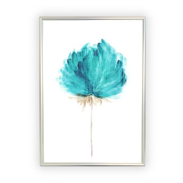 アートポスター/Aroma of Paris/選べる7サイズ&ポスター単品orフレームセット/Design:#271|octopus-goods01|10