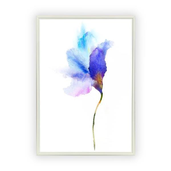 アートポスター/Aroma of Paris/選べる7サイズ&ポスター単品orフレームセット/Design:#273|octopus-goods01|11