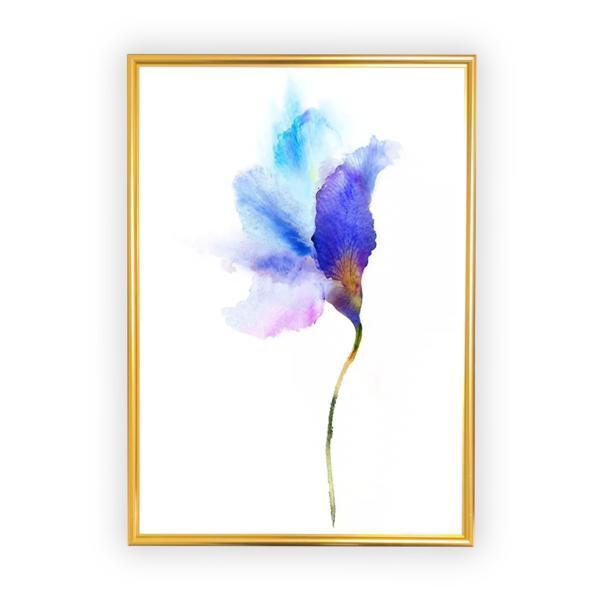 アートポスター/Aroma of Paris/選べる7サイズ&ポスター単品orフレームセット/Design:#273|octopus-goods01|09