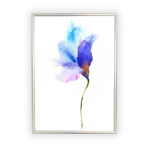 アートポスター/Aroma of Paris/選べる7サイズ&ポスター単品orフレームセット/Design:#273|octopus-goods01|10