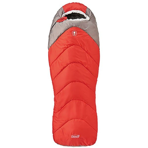 Coleman コールマン タスマンキャンピングマミー/L-15 2000022267 ウインタータイプ(冬用) マミー型寝袋 アウトドア 釣り 旅行用品 キャンプ マミー型
