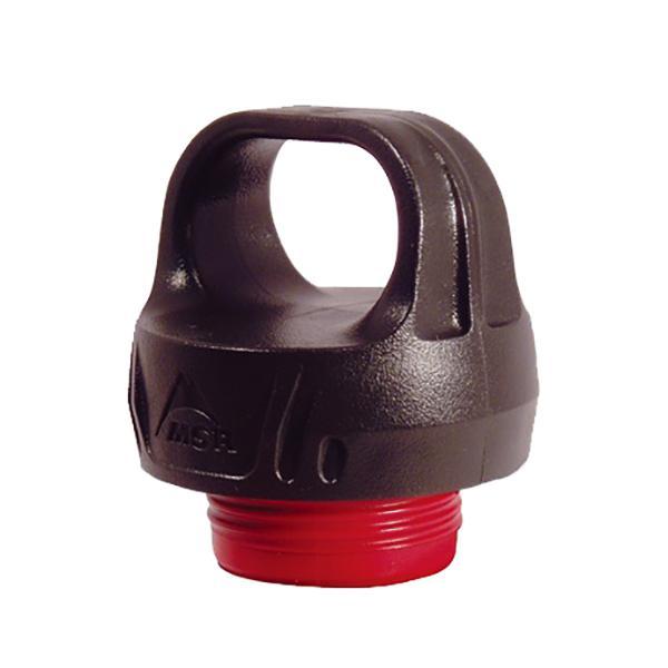 MSR エムエスアール 燃料ボトルキャップ チャイルドロック付 36133 ホワイトガソリン アウトドア 釣り 旅行用品 キャンプ 燃料タンク 燃料タンク