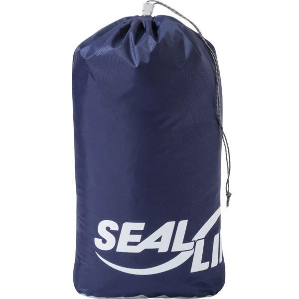 Seal Line シールライン ブロッカーシンチサック/ネイビー/15 32740 ドライバッグ アウトドア 釣り 旅行用品 キャンプ 防水バッグ・マップケース