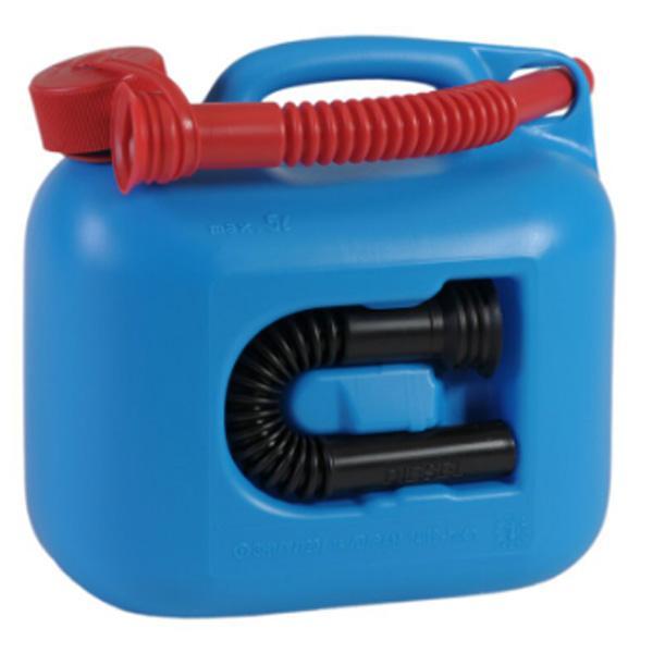 hunersdorff ヒューナースドルフ Fuel Can PREMIUMI 5L blue 800400 ブルー ホワイトガソリン アウトドア 釣り 旅行用品 キャンプ 燃料タンク 燃料タンク