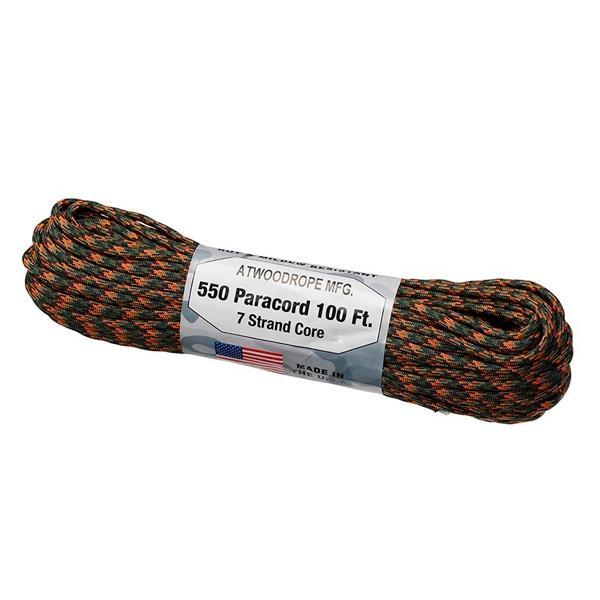 Atwoodrope アトウッドロープ パラコード/ブリッツ 44033 テント部品 アクセサリー アウトドア 釣り 旅行用品 ハンマー・ペグ・ロープ等 自在金具