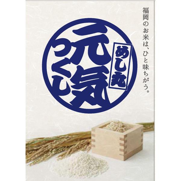 米 5kg  福岡県産元気つくし お米 百貨店