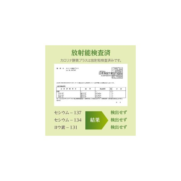 特許成分 酵素  サプリ カット カロリナ酵素プラス|odecomart|11