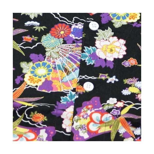 鯉口シャツ 祭り用品 こいぐち 踊り 衣裳 sj605-611|odori-company|07