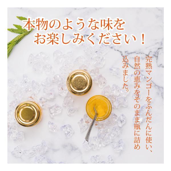 うっふマンゴープリン 6個セット 冷凍 oeuf-pudding2 02