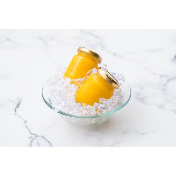 うっふマンゴープリン 6個セット 冷凍 oeuf-pudding2 03