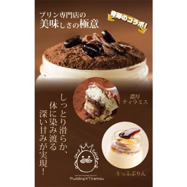 ティラプリ 5個セット 冷凍 oeuf-pudding2 03