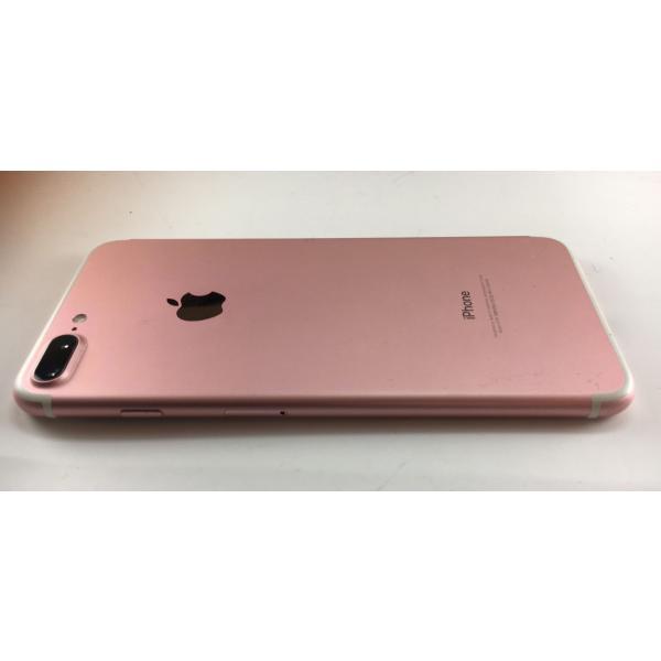 iPhone7Plus 128GB SIMロック ローズゴールド softbank 中古 残債なし Apple iPhone MN6J2J/A|office-create2|03