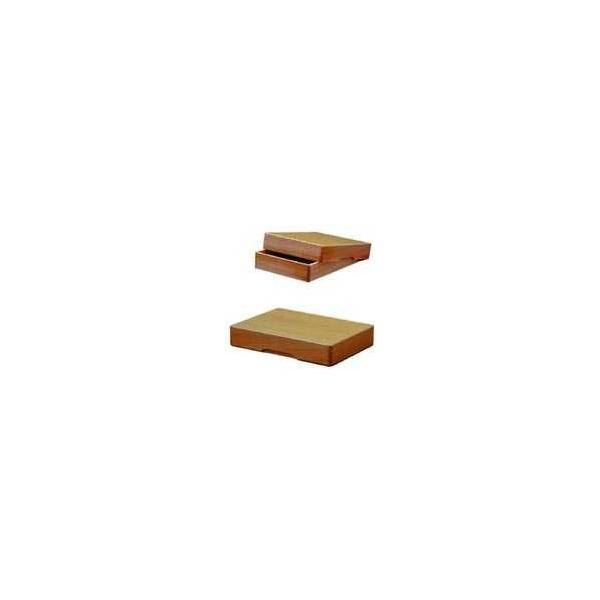木製決裁箱 YB-B4 B4 yoshino