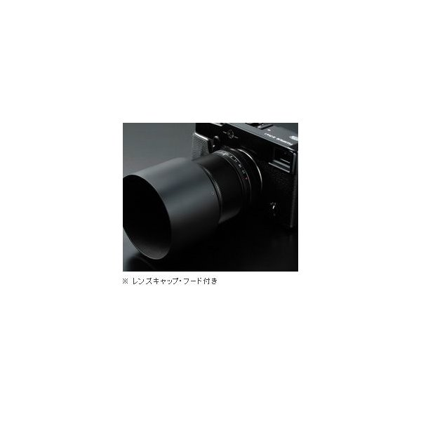 FUJIFILM<富士フイルム> XFレンズ レンズ交換式プレミアムカメラX-Pro1用 フジノンレンズ XF60mmF2.4 R Macro 単焦点 中望遠レンズ