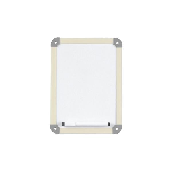 プラス(PLUS)メッセージボード S ライトグレー PB-101 52-206