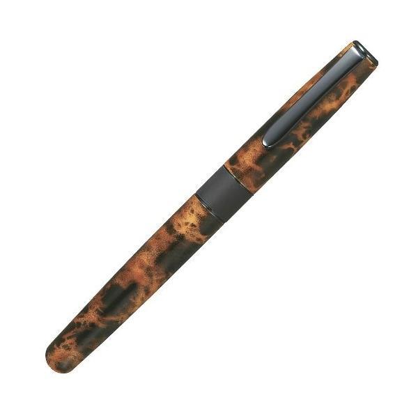 ハバナ [黒] 0.7mm トートイスシェル BW-LIT