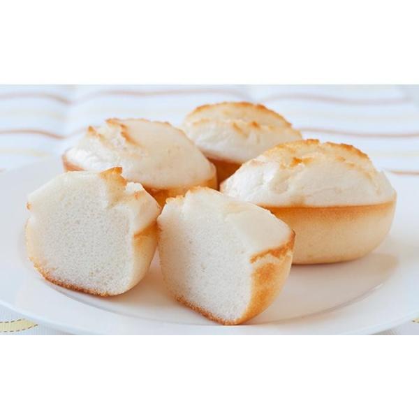 代引き不可 もぐもぐ工房 (冷凍) 米(マイ)ベーカリー コロン 4個入×10セット 390072