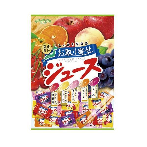 ジュースキャンデー 1kg 303182 扇雀飴本舗  ※軽減税率対象商品
