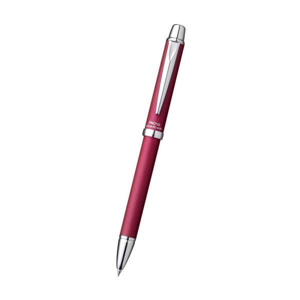 (代引不可) (同梱不可)プラチナ万年筆 WアクションPNOVAペン MWB-2000H26 6361-069 プレゼント おしゃれ 入学祝