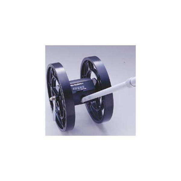 ウォーキングメジャー 車輪径 20cm×2個:B20-D