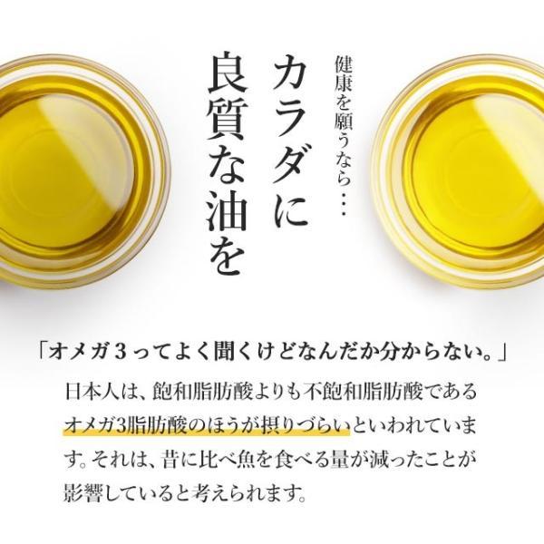 オメガ3 DHA EPA αリノレン酸 サプリメント 約1ヶ月分 アマニ油 亜麻仁油 ご家族の健康始めましょう 送料無料 ポイント消化_ZRB|oga|06