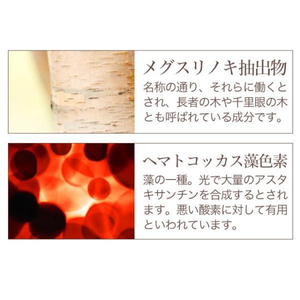 ルテイン サプリメント 亜鉛酵母 ビタミンA メグスリノキ ヘマトコッカス マリーゴールド 約6ヶ月分 【半年分】 _JH|oga|05