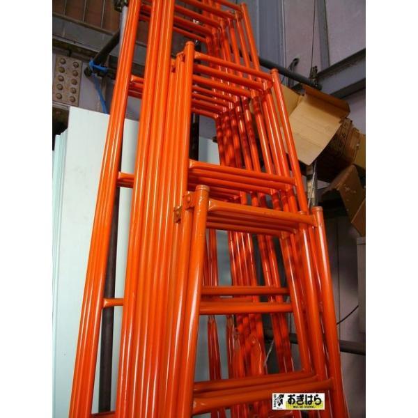 関越工業 パイプ脚立 4尺