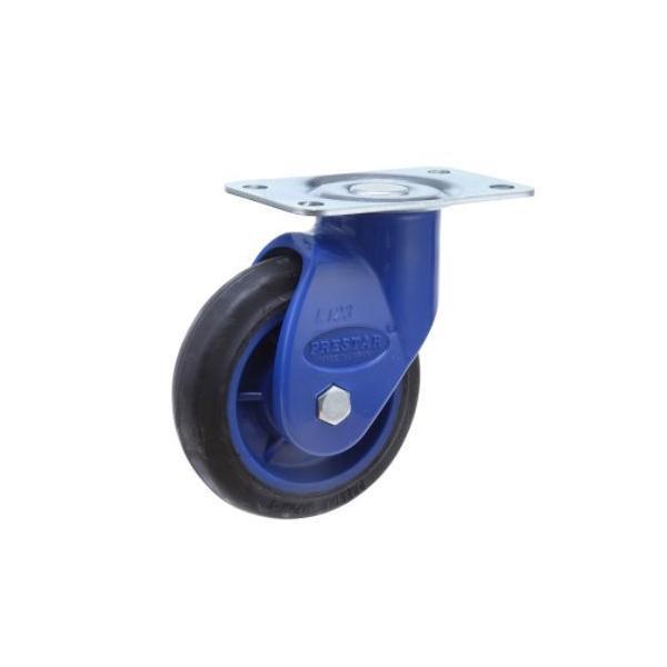代引き不可 浅香工業 金象印 しずキャリーNP・NS小用キャスター 低騒音100mm 自在車輪 183875
