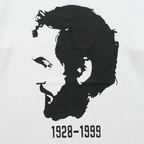 キューブリック 映画 Tシャツ Stanley Kubrick スタンリーキューブリック|oguoy|05