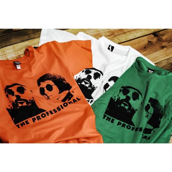 LEON「レオン」「THE PROFESSIONAL」「LEON & MATHILDA」映画 Tシャツ|oguoy|11