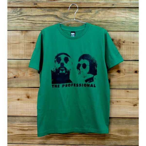 LEON「レオン」「THE PROFESSIONAL」「LEON & MATHILDA」映画 Tシャツ|oguoy|04