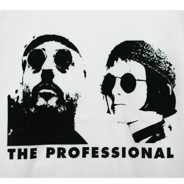 LEON「レオン」「THE PROFESSIONAL」「LEON & MATHILDA」映画 Tシャツ|oguoy|05