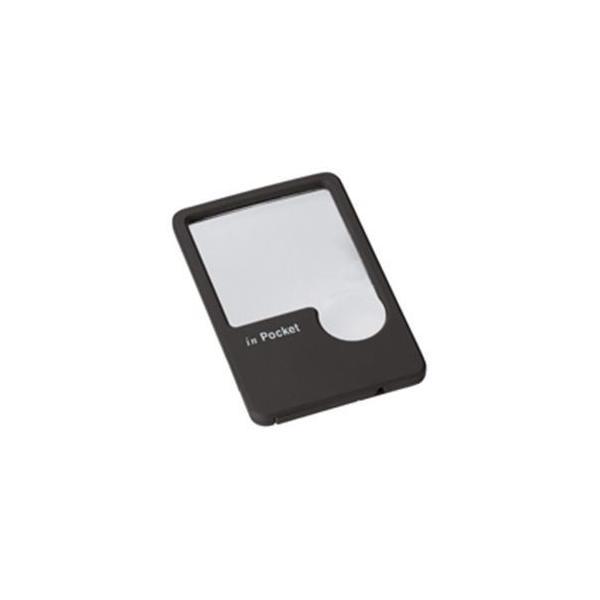 (まとめ)ビクセン ルーペ LEDポケット45〔×2セット〕