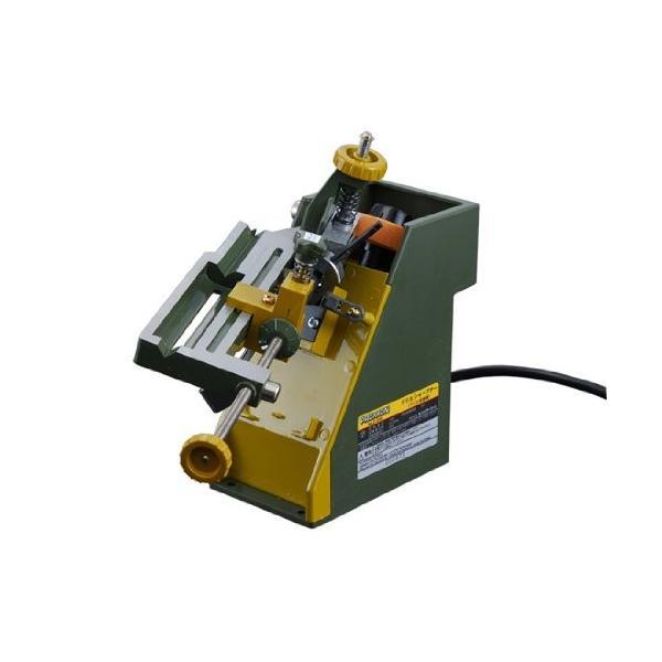 電動ドリルシャープナー/ドリルシャープナー (研磨可能ドリル径3〜13mm)