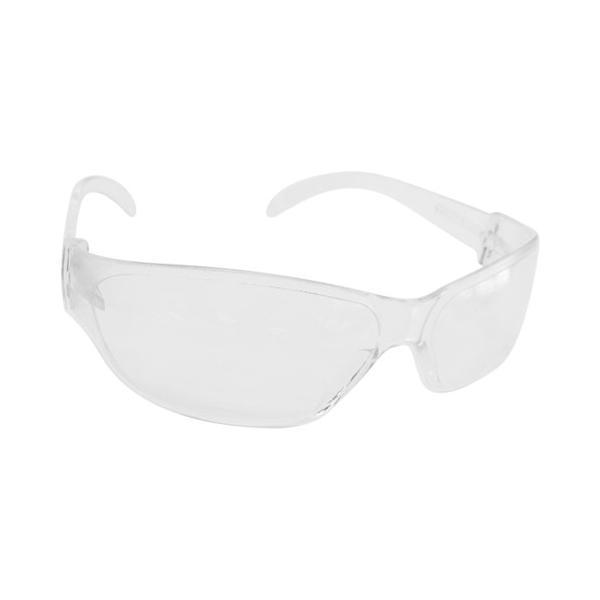 安全メガネ 防塵メガネ トーヨー・防塵メガネ 紫外線99%カット防塵メガネ レンズ:透明 グラインダー 研磨 切削 保護メガネ 防塵ゴーグル 1340-C