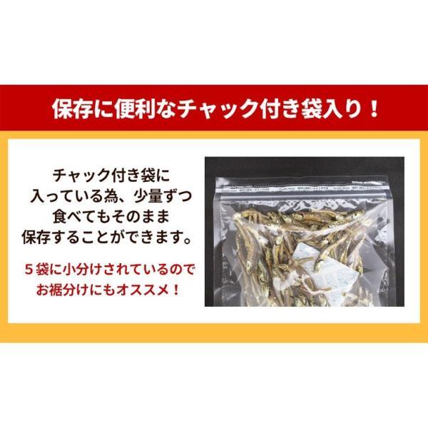 珍味 小魚しょうゆ味 1kg 送料無料 魚介 魚のつまみ おつまみ いわし|ohgiya-f|07