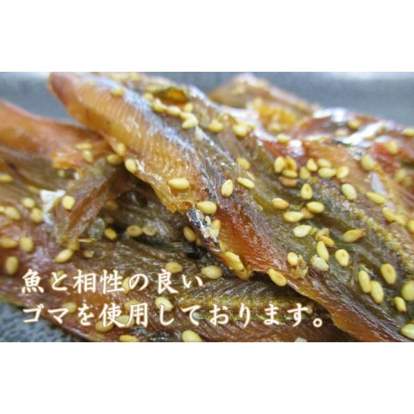 珍味 炙り焼きししゃも 85g×2袋 送料無料 酒のつまみ おつまみ 魚介 シシャモ メール便 ohgiya-f 03