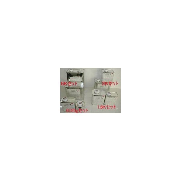 ストロンエース#8エナメル 1.5kgセット 日本塗料工業会色見本調色品(各色/各艶)