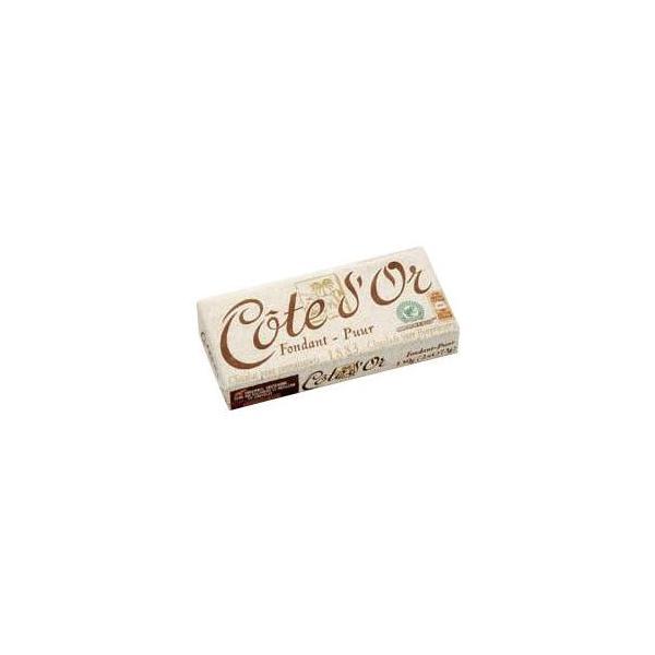 贈り物 ヨーロッパ 高級 洋菓子 ギフト 黄金海岸 ベルギー ノイハウス コートドール タブレット・ビターチョコレート 12個入り 同梱・代引不可