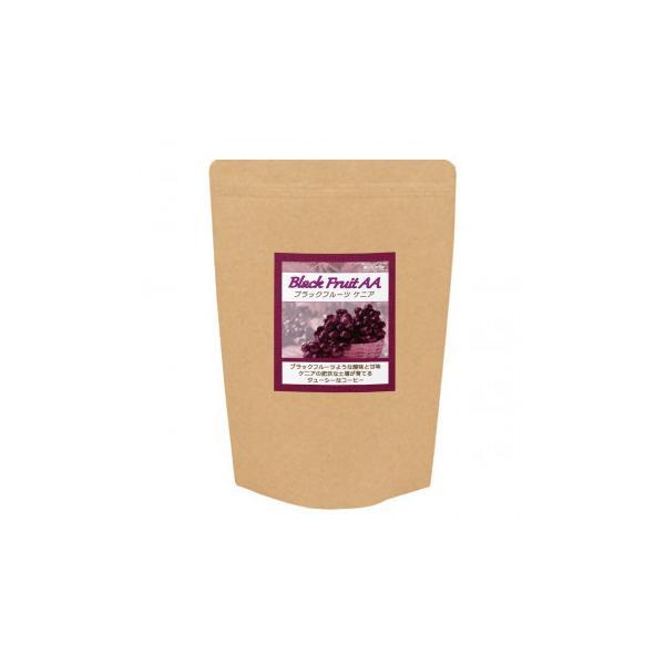 珈琲豆 深い プレゼント AA フルシティロースト ギフト 酸味 コーヒー豆 甘さ コク 等級 銀河コーヒー ケニア ブラックフルーツ 豆のまま 350g 同梱・代引不可