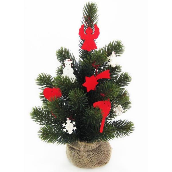 卓上クリスマスツリー RS GLOBAL TRADE|ohisamaya|03