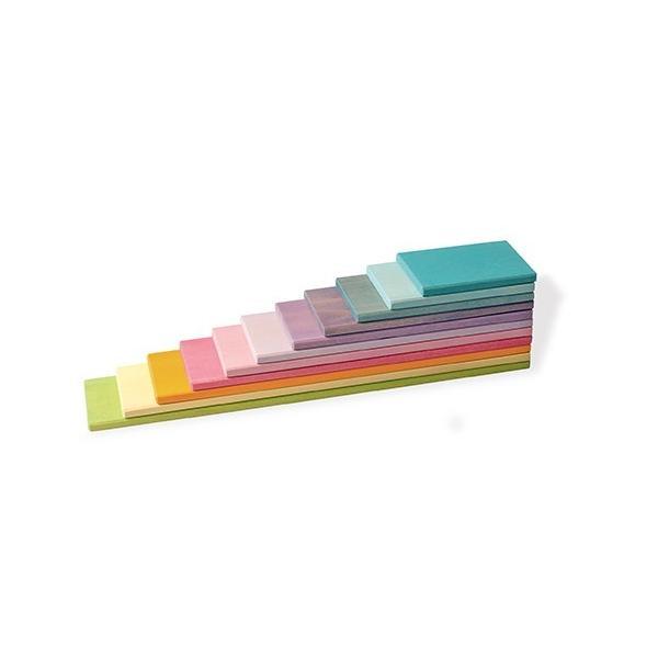 【取り寄せ品】グリムス 10667 ビルディングボード・パステル(Building Boards,pastel)|ohisamaya