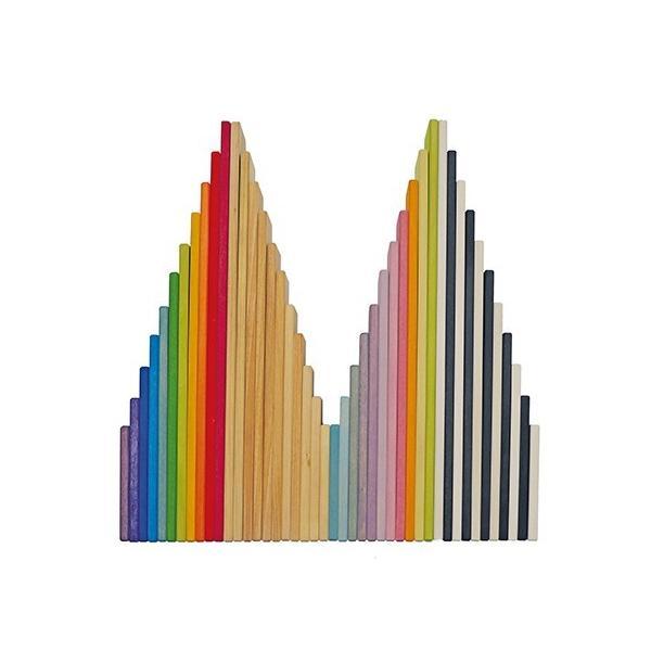 【取り寄せ品】グリムス 10667 ビルディングボード・パステル(Building Boards,pastel)|ohisamaya|05