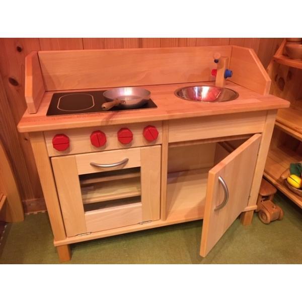 N木製キッチン ohisamaya 04